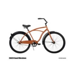 Huffy 26-Inch Good Vibrations Men's Cruiser Bike
