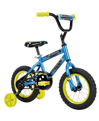 Huffy 12-Inch Pro Thunder Boys Bike for Kids