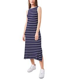 Striped Midi Dress, Created for Macy's