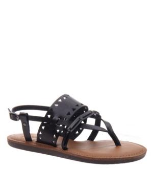 Women's Bon Bon Flat Sandals Women's Shoes