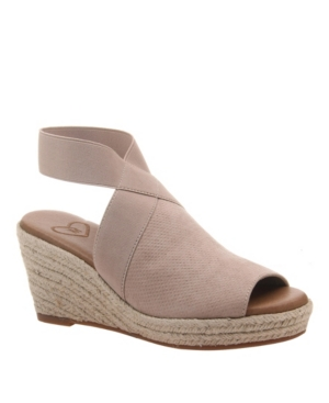 Women's Sunny Day Wedge Sandals Women's Shoes