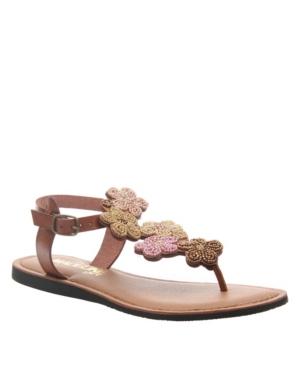 Women's Lust Flat Sandals Women's Shoes