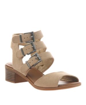 Women's Dragon Fly Dress Sandals Women's Shoes