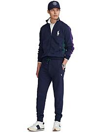 Men's Wimbledon Ball Boy Jogger Pant