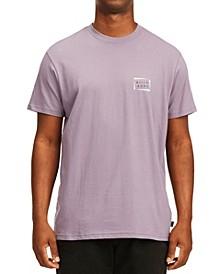 Men's Diecut Short Sleeve T-shirt