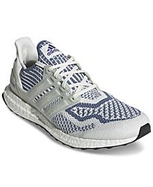 Men's UltraBOOST DNA Primeblue Running Sneakers from Finish Line