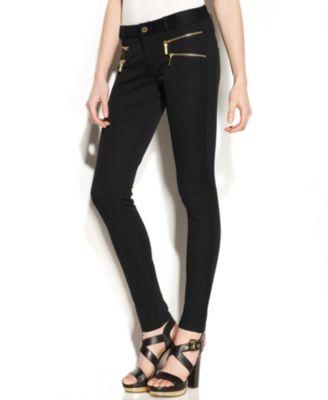 Womens Black Pants With Pockets VJ4rEdAn