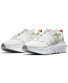 Men's Crater Impact Casual Sneakers from Finish Line
