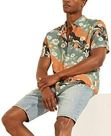 Men's Eco Caravan Shirt