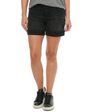 "Women's ""Ab"" Solution 5"" Utility Pocket Shorts"