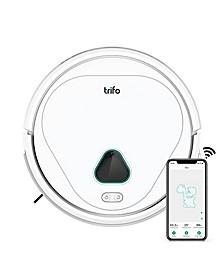 MAXS Robot Vacuum / Camera
