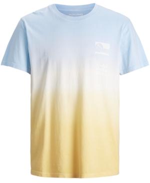 Men's Aloha Tie Dye T-Shirt