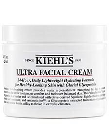 Ultra Facial Cream, 4.2-oz.