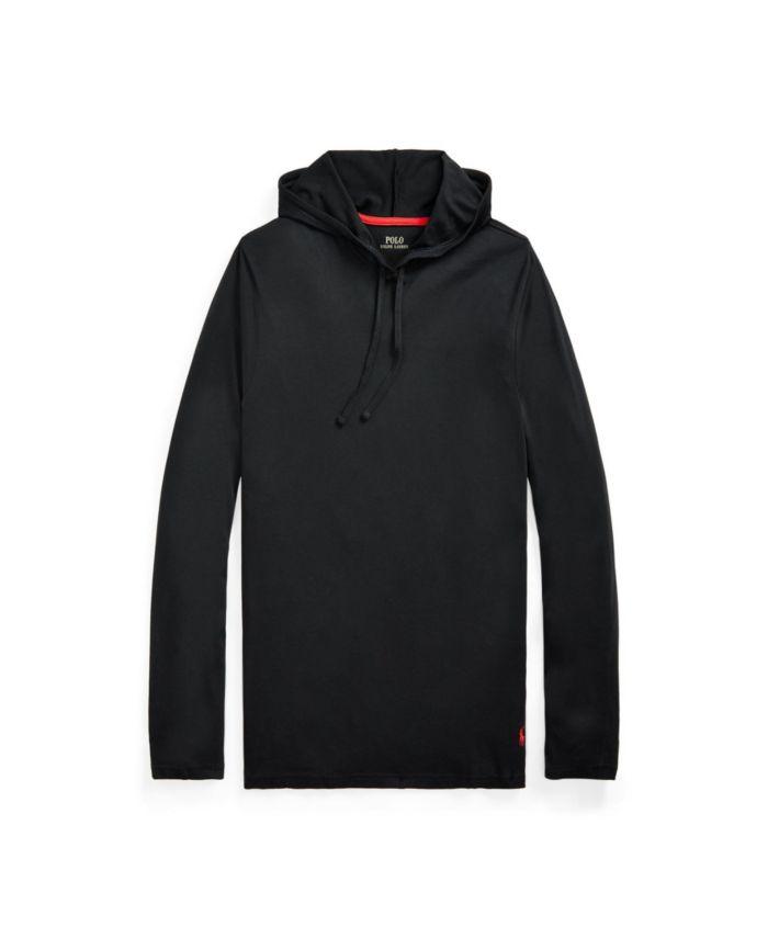 Polo Ralph Lauren Men's Supreme Comfort Hoodie & Reviews - Hoodies & Sweatshirts - Men - Macy's