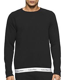 Men's Modern Cotton Lounge Sweatshirt