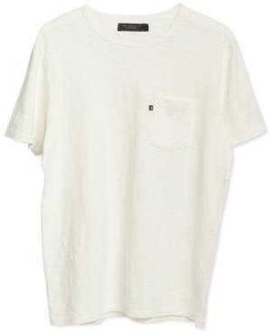 Men's Niro Short Sleeve Pocket Tee