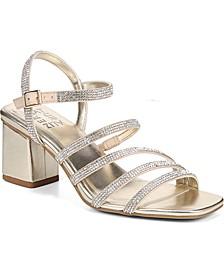 Niko 2 Ankle Strap Sandals