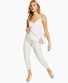 Voile Cami Top