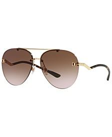 Sunglasses, DG2272 61