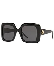 Sunglasses, GG0896S 52
