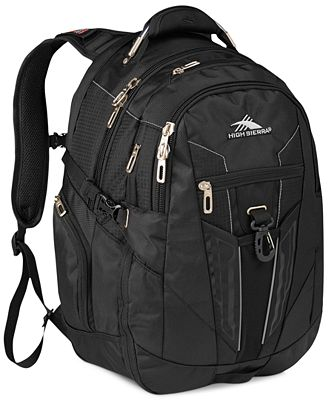High Sierra XBT Laptop Daypack