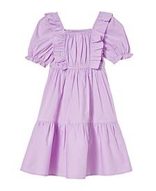 Big Girls Love Short Sleeve Dress