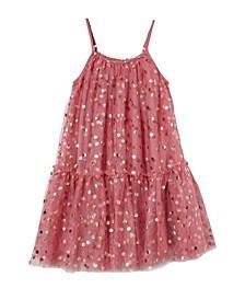 Little Girls Iggy Dress Up Dress