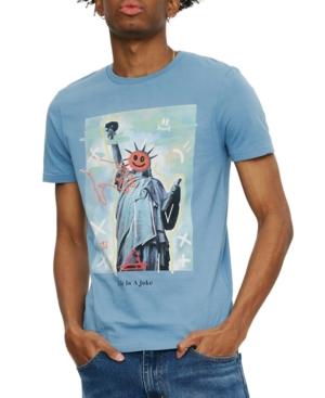 Eleven Paris Men's Life is a Joke T-shirt