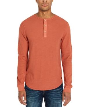Men's Kasory Long Sleeve T-shirt