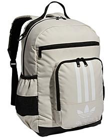 Men's Originals National 3-Stripes 2.0 Backpack