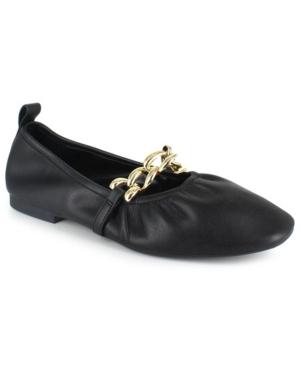Women's Nellie Flat Shoe Women's Shoes