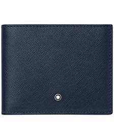 Sartorial Leather Wallet