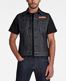 Men's ARC Artwork Jacket
