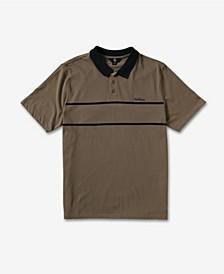 Men's Atwall Short Sleeve Polo T-shirt