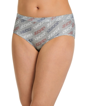 Elance Stretch Hipster Underwear 1554