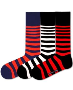 Men's Tokyo Luxury Dress Socks Bundle