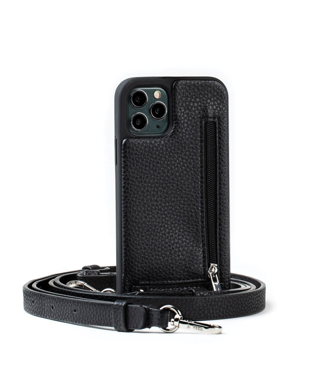 Victoria iPhone 12 Pro Max Cross Body Phone Case