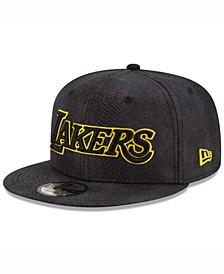 Los Angeles Lakers Mamba Hook 9FIFTY Cap
