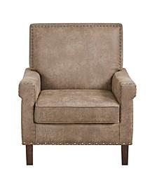 Winston Upholstered Armchair