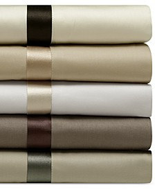 Kiley 4-pc Sheet Set, 400 Thread Count, Cotton Sateen