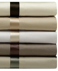 Waterford Kiley 4-pc Sheet Set, 400 Thread Count, Cotton Sateen