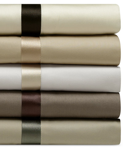 Waterford Kiley 4 Pc Sheet Set 400 Thread Count Cotton