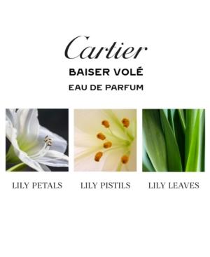 Cartier Baiser Vole Perfumed Shower Gel, 6.7 oz