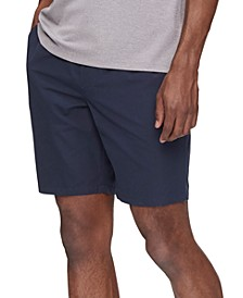 Men's Move 365 Athletic-Fit Moisture-Wicking Shorts