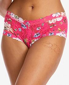 Women's Beverly Boyshorts Underwear