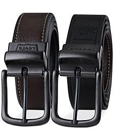 Men's 38mm Reversible Belt