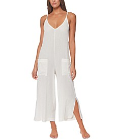 Fresh Squeezed Romper Cover-Up