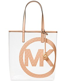 The Michael Bag Large North South Tote