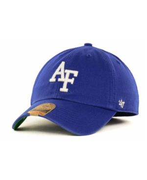 Image of '47 Brand Air Force Falcons Ncaa '47 Franchise Cap