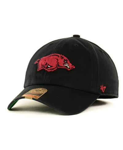 '47 Brand Arkansas Razorbacks NCAA '47 Franchise Cap